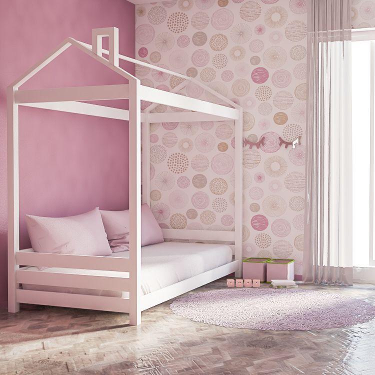 44635e2208b Παιδικός καναπές κρεβάτι LUNA - SALTAS Έπιπλο