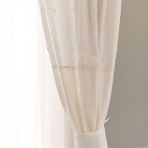 Κουρτίνα Premium White