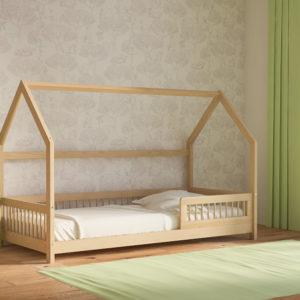 Κρεβάτια Μοντεσσόρι