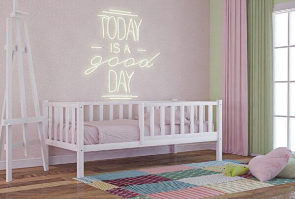 Καναπές Κρεβάτι Παιδικό για Κοριτσια JUNO
